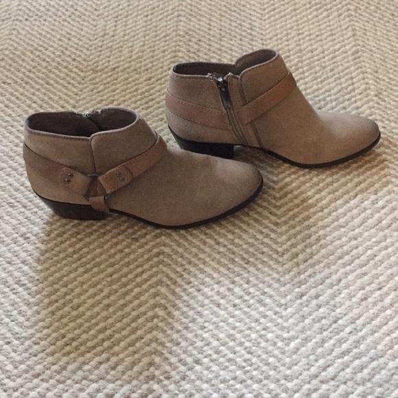 Sam Edelman Shoes - Sam Edelman Phoenix booties.